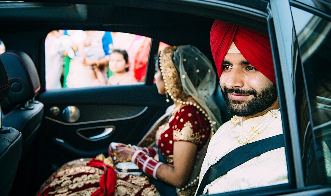 sikh wedding in seattle